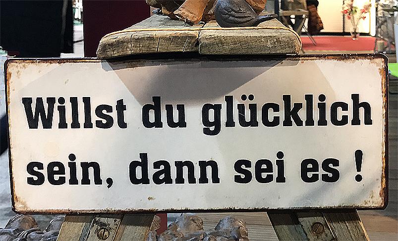 gluecklich-sein
