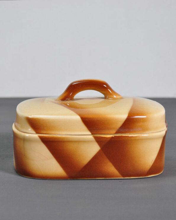 bunzlau-butterdose-craquele-art_deco