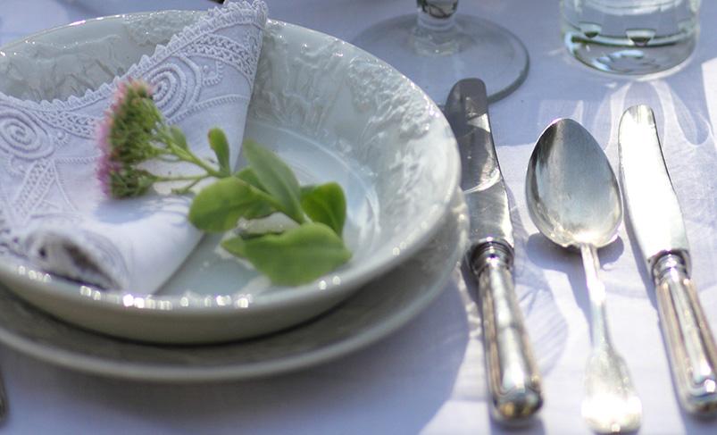 Bild zu Tisch Richtig Decken - 7 Tipps