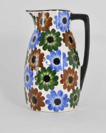 krug-schramberg-keramik-jugendstil-blueten